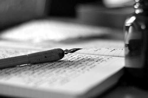Surat Terbuka untuk Mereka: Saya Mendengarkan dengan Sabar