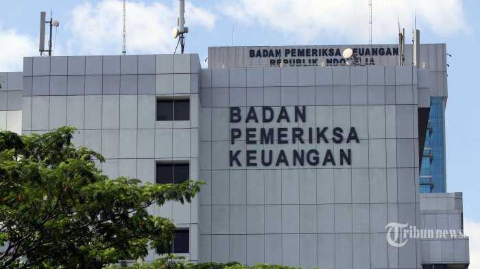 """""""The Power of Audit"""", Mengawal Harta Negara"""