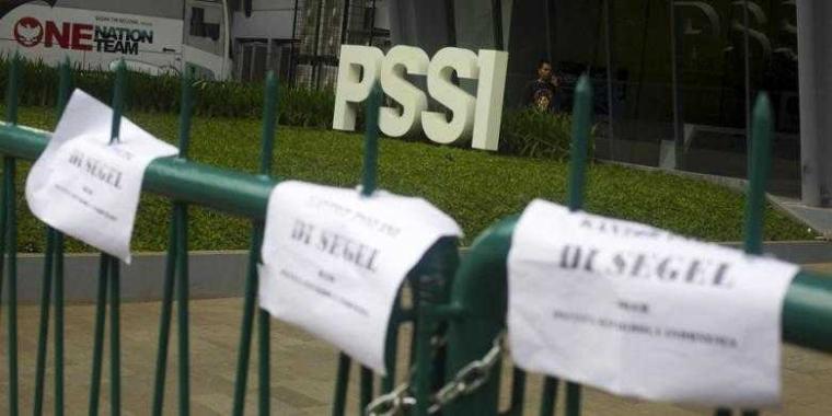 Antara Pemasukan, Transparansi, dan Ironi Utang PSSI