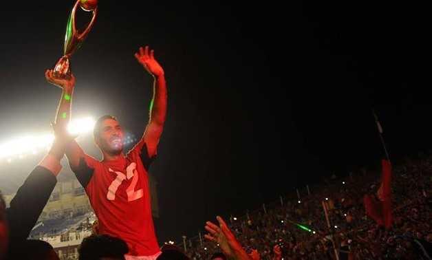Piala Dunianya Mesir Hampa Tanpa Aboutrika