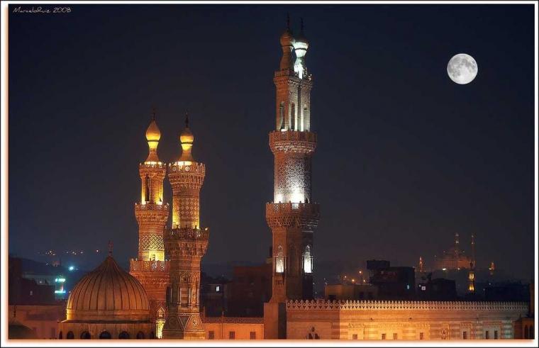 Inilah Budaya Orang Mesir yang Bikin Kamu Takjub