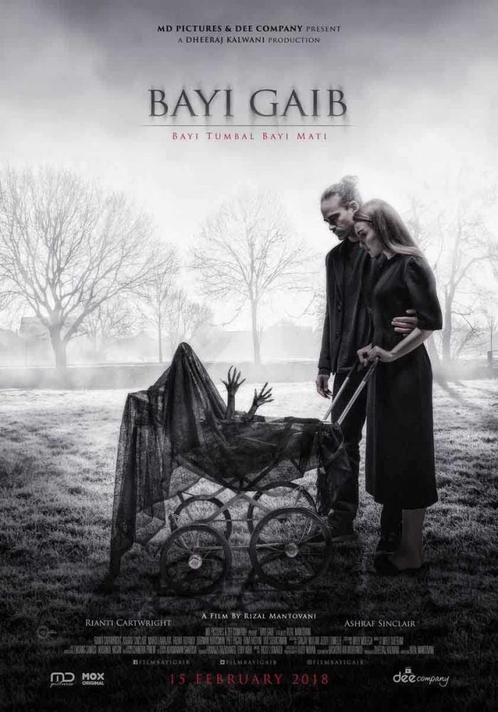 Bayi Gaib, Bayi Tumbal! 15 Februari di Bioskop!