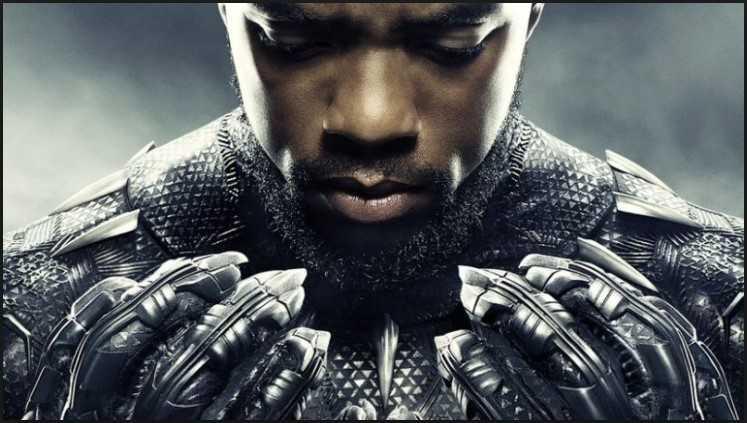 """Enam """"Superhero"""" Kulit Hitam Sebelum Black Panther"""