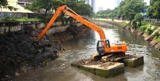 Normalisasi ke Naturalisasi Sungai, Sebuah Permainan Kata-kata dari Gubernur Jakarta