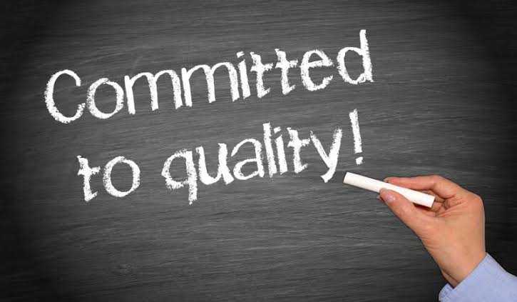 """""""Quality Product"""" Bagian Kunci Omset Penjualan"""