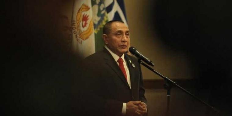 Cuti ala Ketua Umum PSSI, Lebih Baik Undur Diri