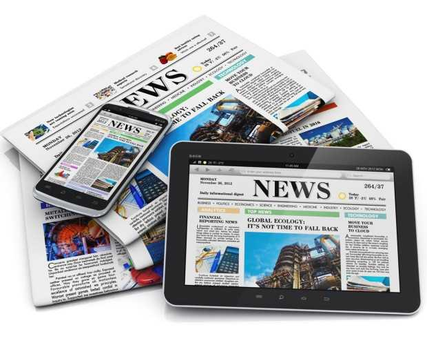 Media Analog versus Media Digital