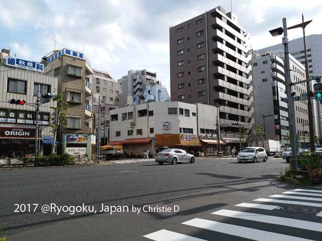 Menikmati Kenyamanan dan Keamanan Hidup di Ryogoku