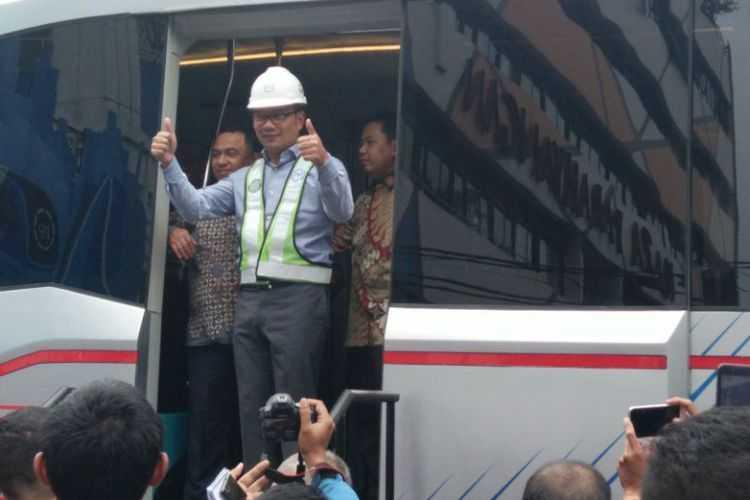 Pilgub Jabar 2018, Setelah Ridwan Kamil Melubangi Kapalnya Sendiri