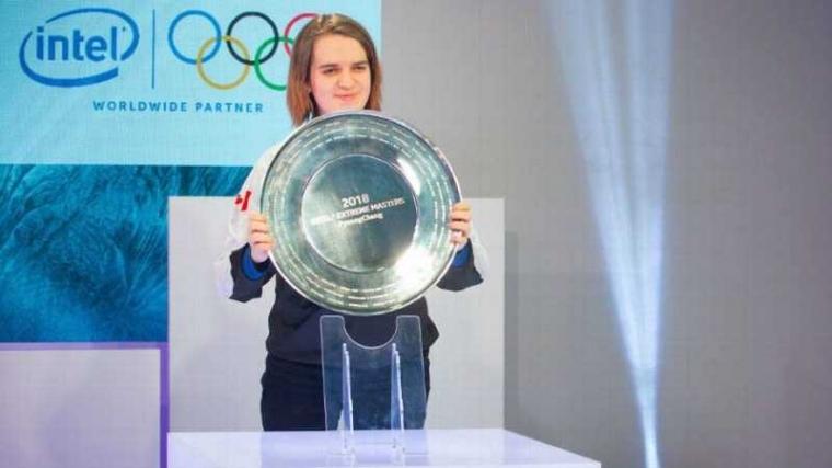 Prestasi Emas Scarlet Ukir Sejarah di IEM Pyeongchang