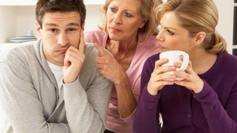 Membangun Relasi yang Sehat dengan Mertua, Mungkinkah?