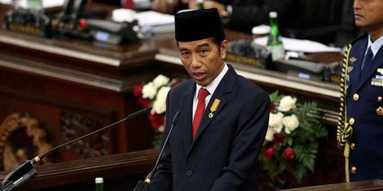 Menteri yang Abai Nasihat Presiden