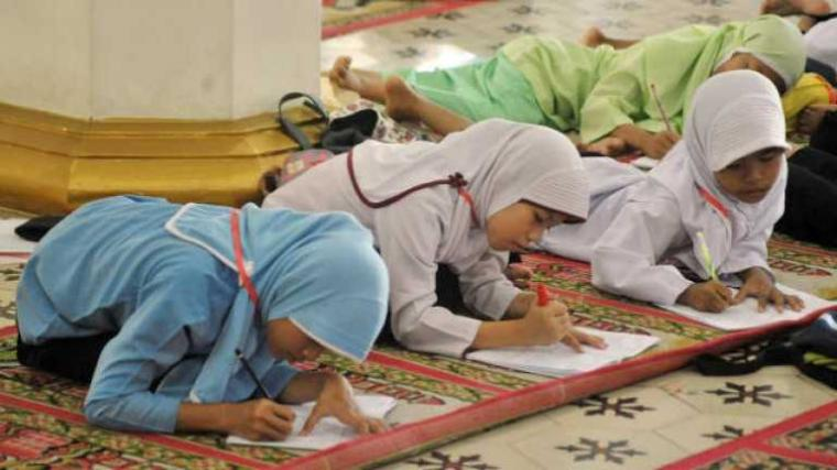 Islam dan Penguatan Pendidikan Karakter