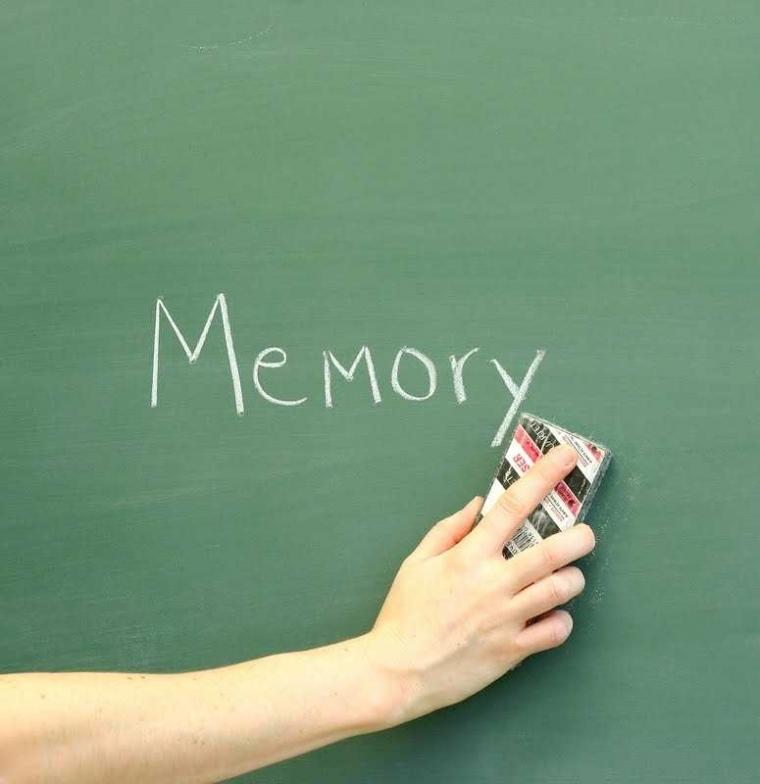 Kepingan Ingatan