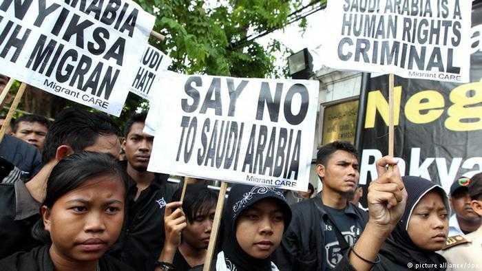 Kuwait - Filipina Tegang: Duterte Pejuang atau Pelanggar HAM?