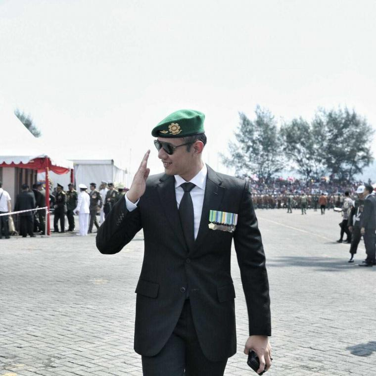Ini Alasan Elektabilitas Agus Yudhoyono Selalu Tinggi