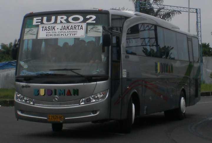 """Selamat Datang """"Euro 4"""" di Indonesia"""