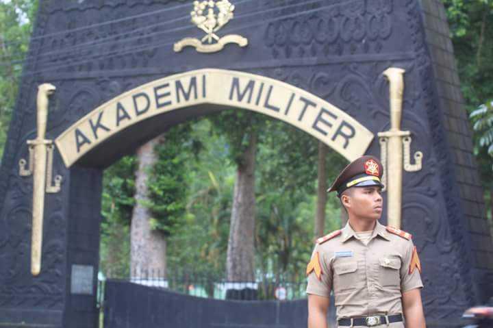 Ketika Anakku Memilih Menjadi Seorang Taruna Akademi Militer