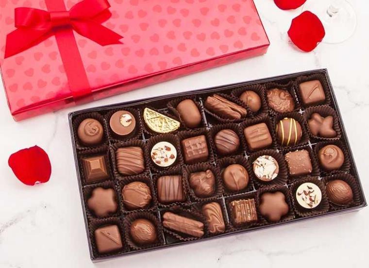 Kado Valentine dan Efeknya bagi Kesehatan