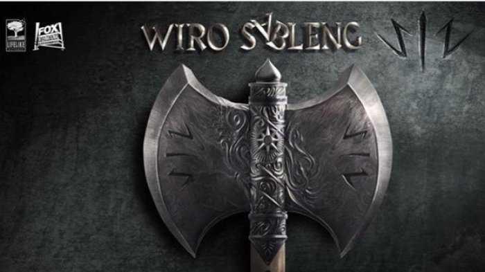 Logo 212 yang Disamarkan di Film Terbaru Wiro Sableng