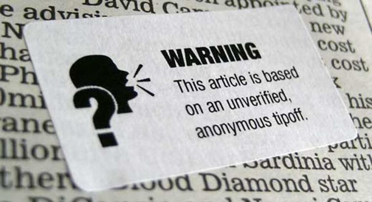 Indikator Kredibilitas Media menurut Pembaca