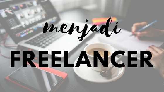 Ingin Jadi Freelancer? Ini 5 Hal yang Harus Disiapkan