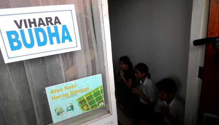 Tanamkan Agama Sejak Dini, Sekolah di Purwakarta Memilik Tempat Ibadah