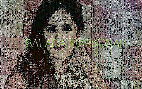 Balada Markonah