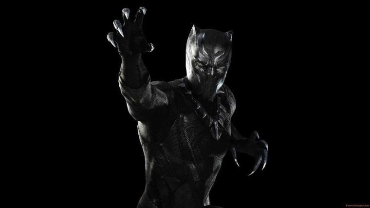 """Pesan untuk Dunia dari """"Black Panther"""""""