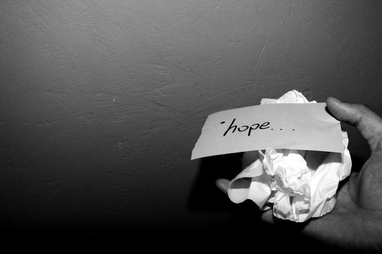 Vitalitas dan Harapan