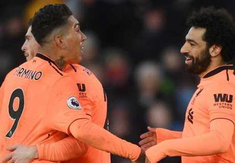 "Kembalinya ""DNA Eropa"" Liverpool"