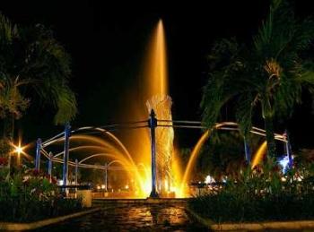 Mengenal Ikon Wisata Kota Balikpapan Halaman All