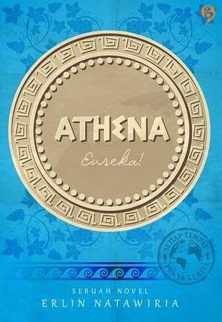 "Di Balik Pesona ""Athena"""
