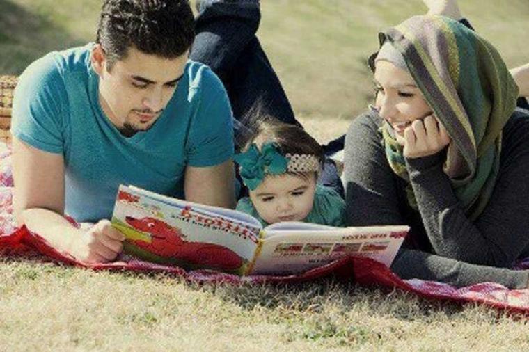 Mengajarkan Perkara yang Baik pada Anak