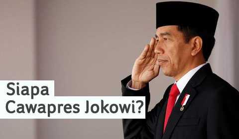 CAWAPRES JOKO WIDODO