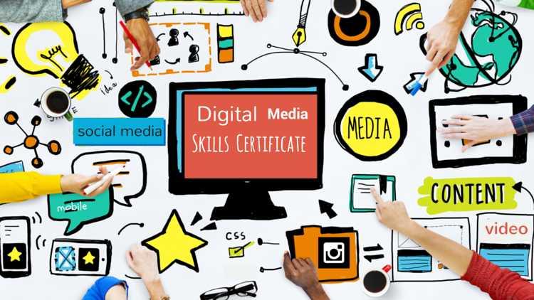 Penulisan di Media Digital