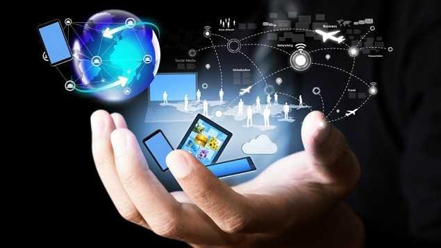 Teknologi Informasi dan Komunikasi (TIK) di indonesia