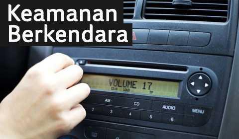 KEAMANAN BERKENDARA