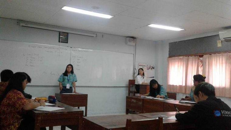 Penjelasan Dan Contoh Pembicara Pertama Dalam Lomba Debat Bahasa
