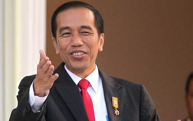 Menurunkan Jokowi dari Panggung Politik