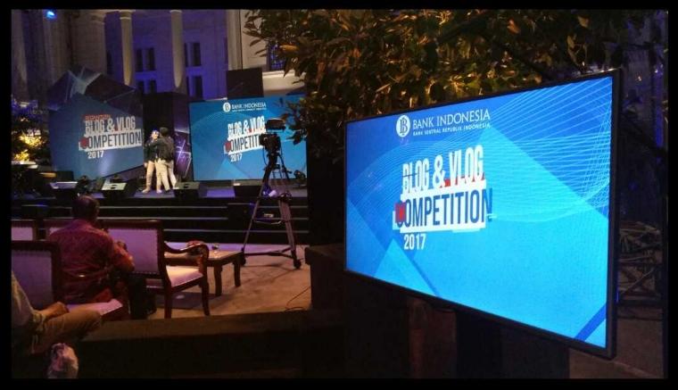 Bank Indonesia Mendekati Netizen dengan Kompetisi Blog dan Vlog