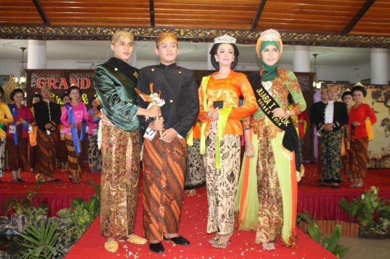 Sejarah Batik Salem (Brebes) #2