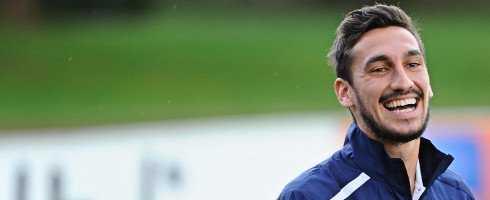 Davide Astori dan Sebuah Senyuman dari Sepak Bola