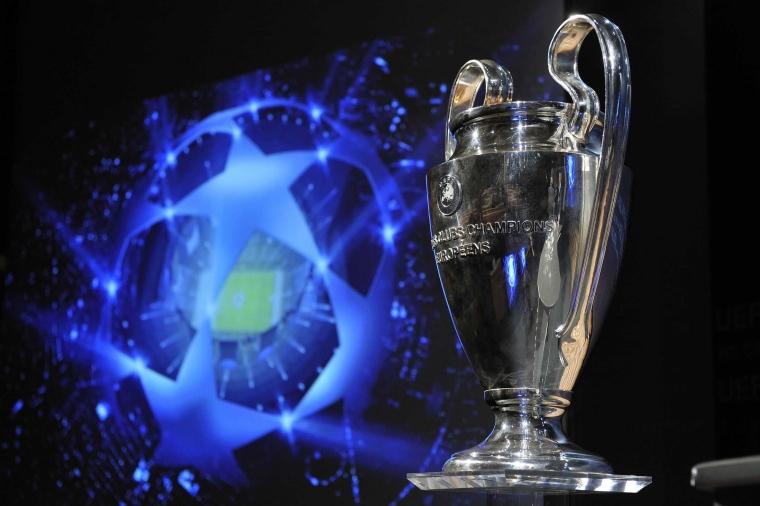 Prediksi Tim yang Lolos 8 Besar Liga Champion 2018