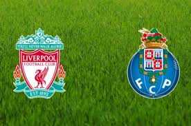 Jelang Laga Liverpool vs FC Porto