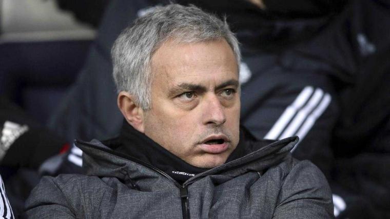 Mourinho Terkesan Cengeng dan Menolak Kenyataan?