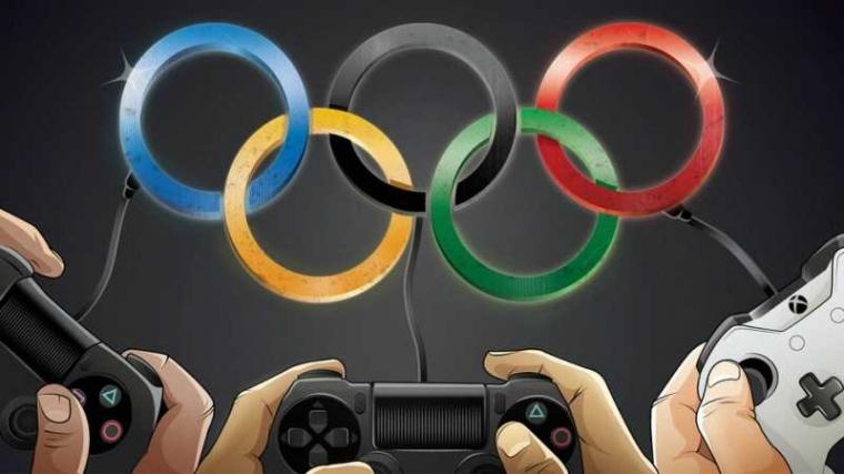 """Benarkah """"eSports Masuk Olimpiade adalah Absurd""""?"""