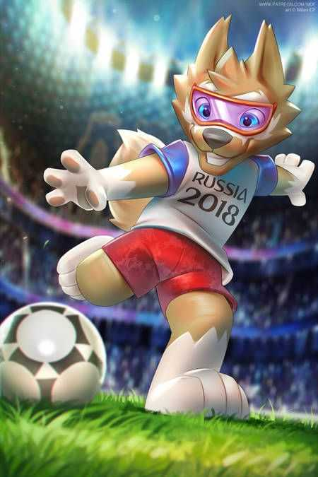 """Menanti """"Hits Official Song"""" World Cup 2018"""