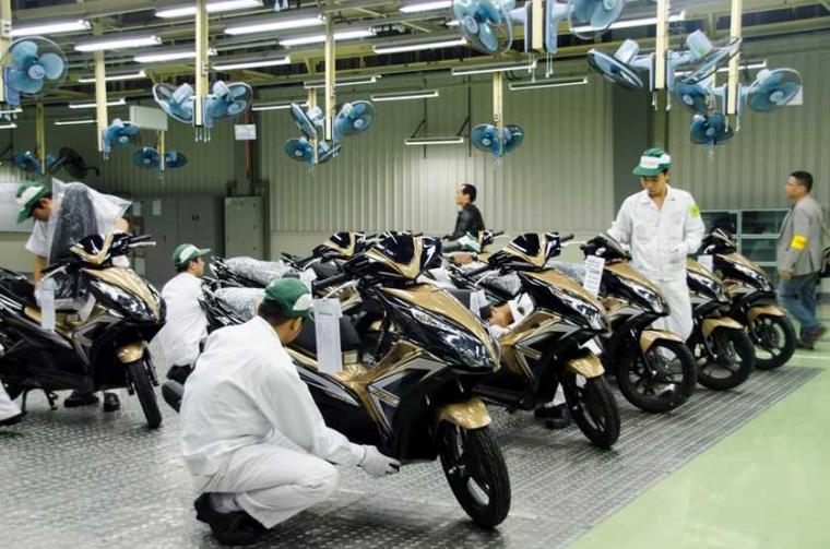 Proteksi Otomotif Vietnam dan Adu Kuat Pabrikan Global