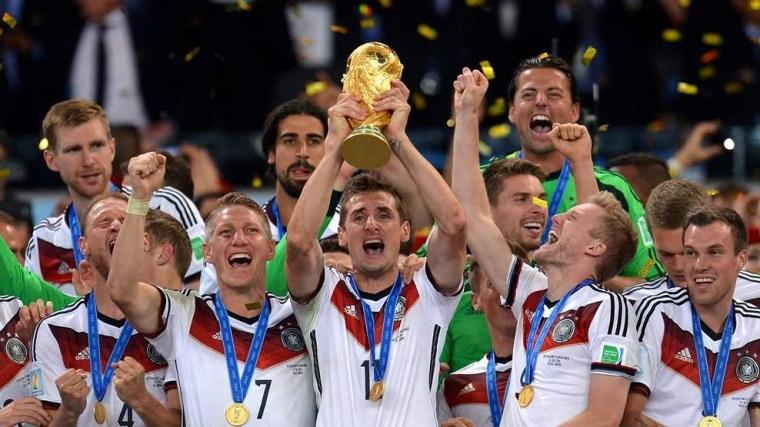 Ketika Peringkat FIFA dan Nama Besar Tak Menjamin Pencapaian di Piala Dunia